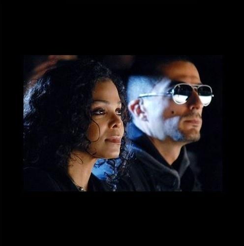 Janet Jackson : enfin les fiançailles !