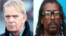 L'Allemand Wolke Finke, coach de l'équipe A:Aliou Cissé refuse le poste d'adjoint