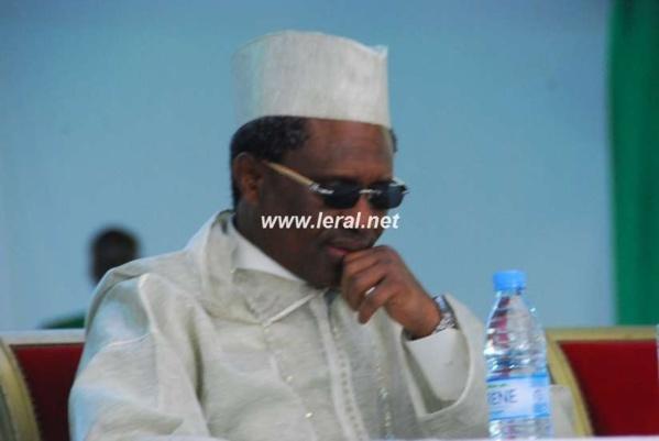 Ahmadou Kara Noreyni, le Général de Bamba