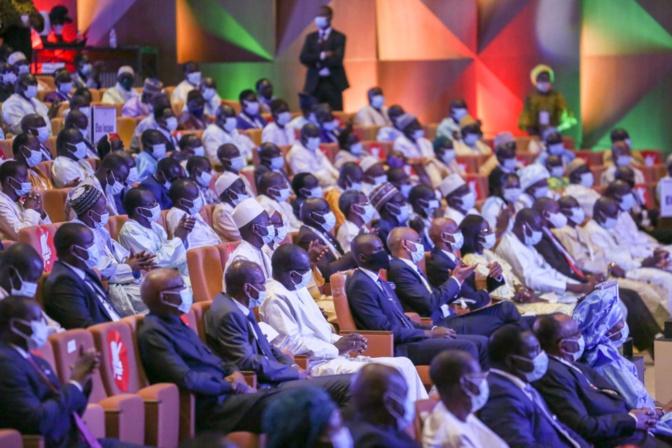Journée nationale de la Décentralisation: le foncier au cœur du débat