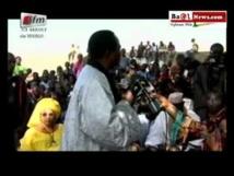 [VIDEO] Le cheptel de Cheikh Bethio - Boeufs et chameaux pour le MAGAL 2013