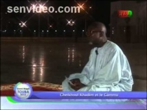 [VIDEO] MAGAL TOUBA 2013: Edition Spécial avec Moustapha Mbacké Gueye