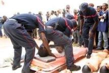 Touba: 48 cas d'accidents, 169 victimes et 5 décès