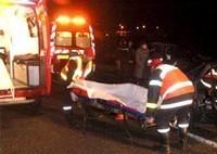 Dernière minute : Un grave accident sur la route du Magal fait 18 morts et une dizaine de bléssés