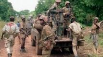 DERNIERE MINUTE: Une bande armée dévalise  des boutiques et des maisons à Djibanar