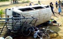 Bilan accidents sur la route du Magal: 26 pèlerins tués