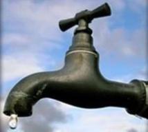 Manque d'eau à Touba !