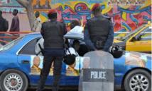Magal Touba: la Police a interpellé 134 personnes et dénombré 03 meurtres