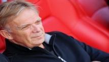 Volke Finke auditionné par la fédération de football