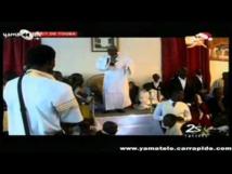 Magal Touba 2013 – Chez Serigne Modou Kara Mbacké Noreyni – [2STV]