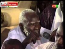 [Vidéo]Cérémonie officielle déclaration de Serigne Mountakha Mbacké