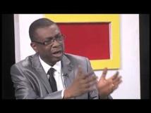 Débat: Youssou NDOUR -Mamadou Lamine Keita