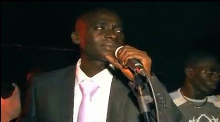 Ousmane Seck place son anniversaire sous le signe de l'hommage aux ainés