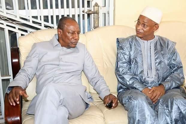 """Guinée: Le vice-président de la CENI décèle une fraude massive et """"annule"""" la victoire de Condé"""