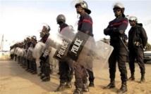 Magal de Touba: Les forces de l'ordre n'ont pas chômé