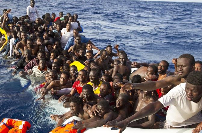 Explosion d'une pirogue en mer: Le Président Macky Sall promet de soutenir les familles des victimes