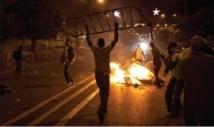 L'Etat en alerte maximale ! Les ambulants menacent de brûler la capitale