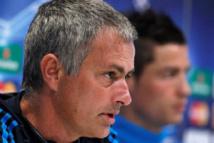 Le PSG insiste pour Ronaldo et Mourinho
