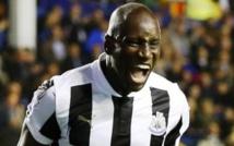 Newcastle: Pardew confirme Ba à Chelsea