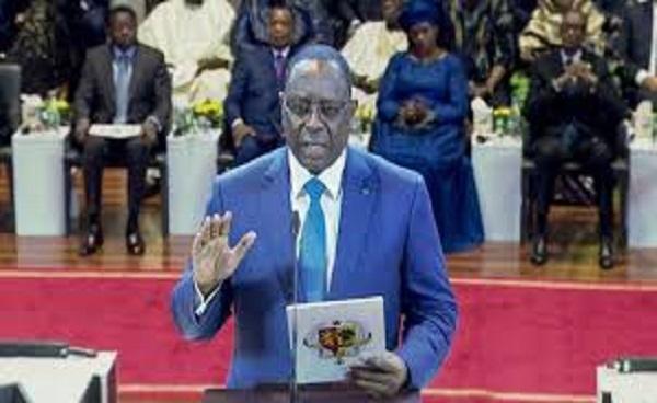 Le Commissaire Boubacar Sadio à Son Excellence, Macky Sall: « Il n'y a pas pire que de violer la constitution, trahir son serment… »