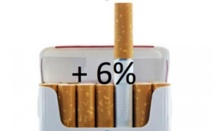Hausse des prix de la cigarette: les fumeurs commencent à sentir les effets