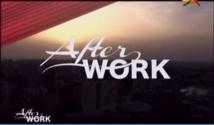 """""""After Work"""" du mercredi 03 janvier 2012 avec """"Djiby Drame"""" - [2STV]"""