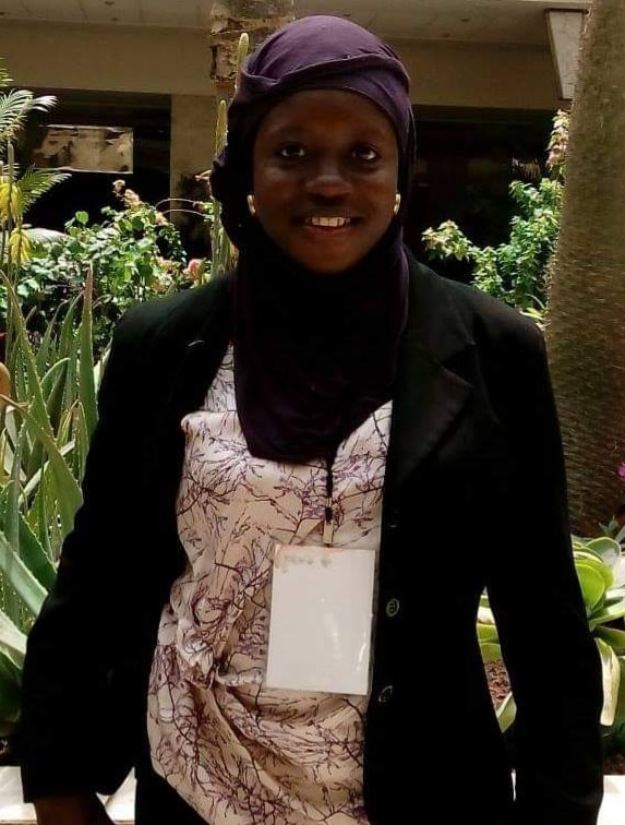 Dr. Nafissatou Diagne, interniste-diabétologue: Une spécialiste formée à l'art de prendre en charge le malade