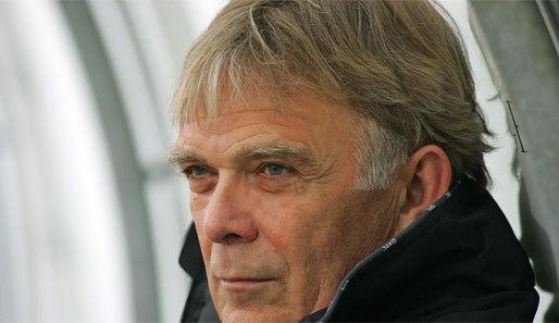 """Puma """" impose"""" son entraineur à la fédération"""