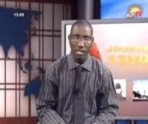 Journal 13H du jeudi 03 janvier 2013 [Walf-TV]