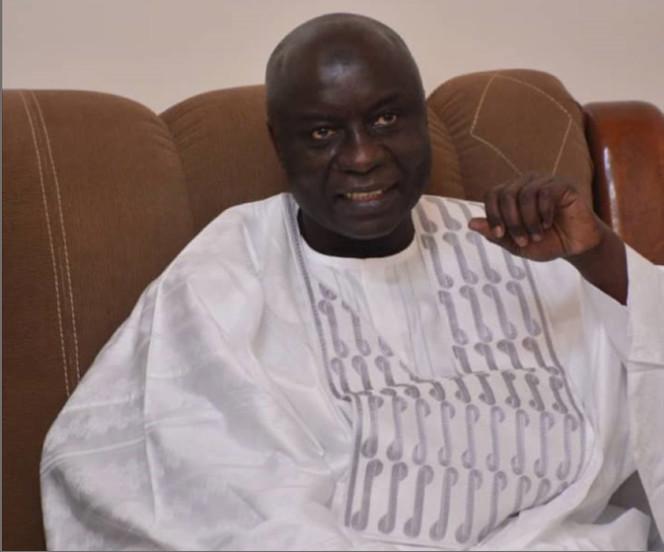 Suite à l'accident tragique des jeunes candidats à l'émigration: Idrissa Seck présente ses condoléances aux familles et proches endeuillés
