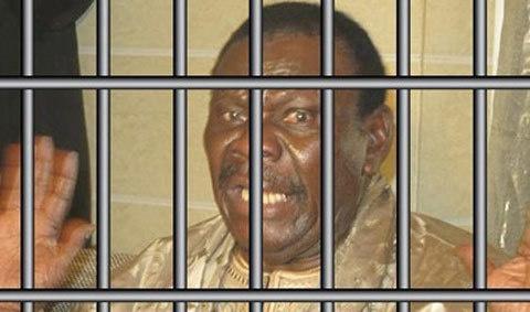Refus d'une cinquième demande de liberté provisoire à Béthio Thioune