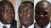 Levée de l'immunité parlementaire d'Oumar Sarr, Baldé et Ousmane Ngom: A l'origine, deux lettres du Procureur de la Crei