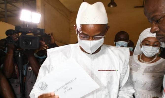 """Guinée - Cellou Dalein Diallo: """"Ce qui me fait mal, 230 personnes sont tuées depuis..."""""""