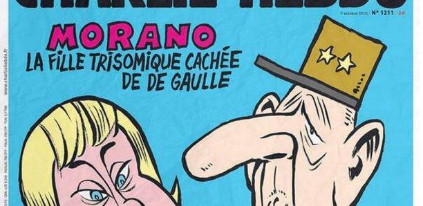 Caricature de De Gaulle: quand la France censurait Hara Kiri devenu Charlie Hebdo