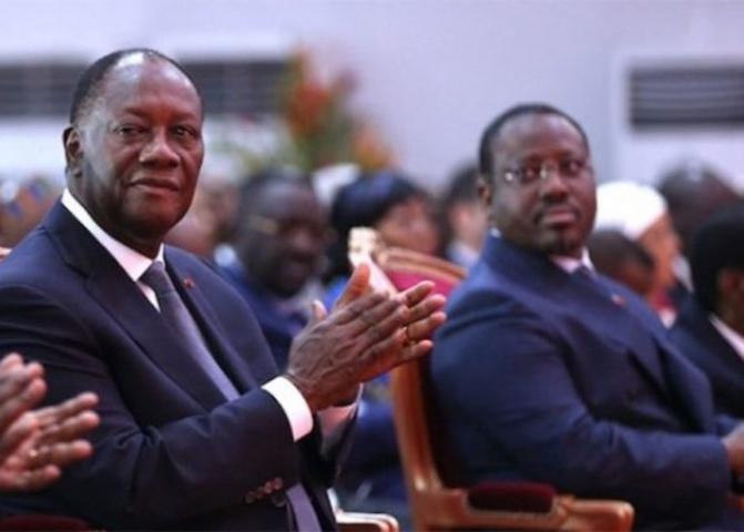 """Côte d'Ivoire: le """"coup"""" que prépare Guillaume Soro, ce que """"sait"""" Alassane Ouattara"""