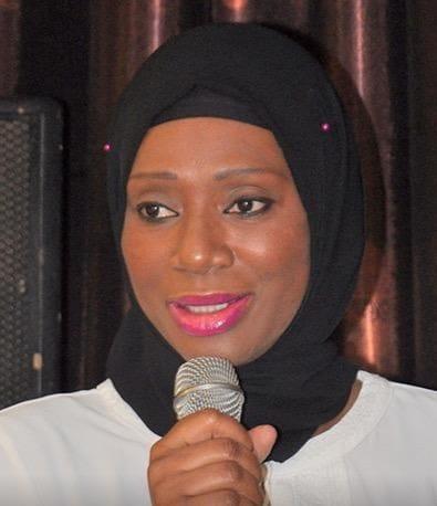 Ngoné Ndour: