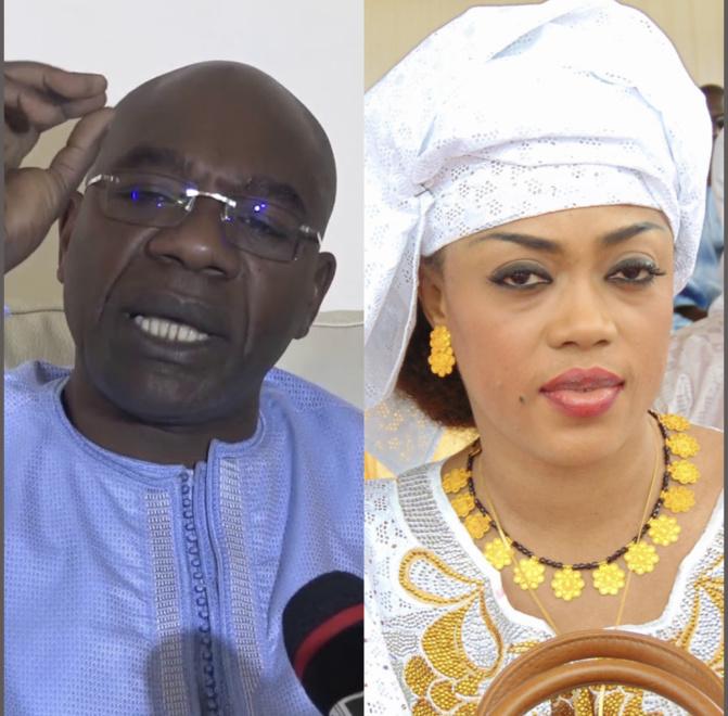 Gamou / Face-à-face Sokhna Aïda vs Serigne Saliou Thioune: Tensions en vue à Médinatoul Salam
