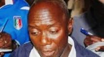 Alphousseyni Badji nommé entraîneur de la JA