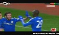 [VIDÉO] Exploit de Demba Ba à Chelsea: un doublet pour un départ bien réussi