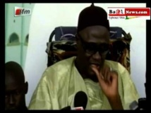 [Video] Serigne Fallou Sonhibou sur Serigne Saliou MBACKE
