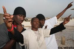 Le Bideew Bou Bess termine en beauté à Gorée