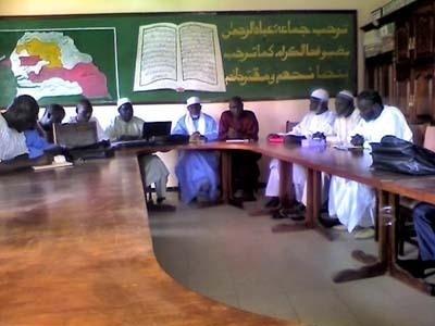 Le « Sénégalais de type nouveau » de la Jammatoul Ibaadou Rahmane