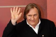 Gérard Depardieu fait ministre de la Culture  en Mordovie (Russie)