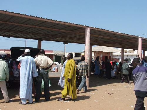 """Cheikh Ndiaye """"Téranga"""": """"Il y a des chaffeurs fous à qui il faut enliver le permis de conduite"""""""