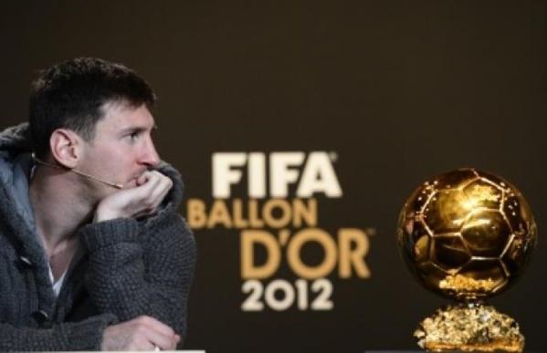 Messi, Messi et encore Messi !