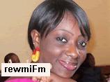 Revue de presse de Rewmi Fm du lundi 07 janvier 2012 (Aminata Ndiaye)