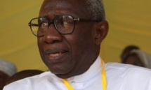Assemblée Nationale : Suppléant de Souleymane Ndéné Ndiaye, Iba Der Thiam prend fonction