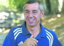 Football: Alain Giresse, potentiel sélectionneur des Lions de la Téranga