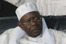 Tivaouane: Serigne Abdoul Aziz Sy invite les autorités à terminer les travaux de l'hôpital