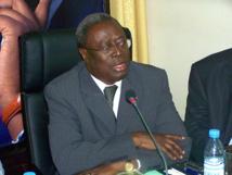 Robert Sagna désigné personnalité marquante dans la recherche de la paix en Casamance